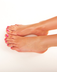 foot health lincoln lincolnshire diagnosis